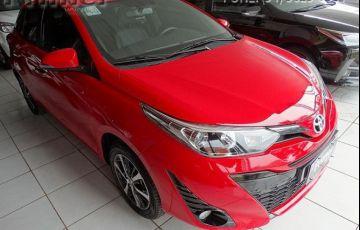 Toyota Yaris HB XLS15 - Foto #2