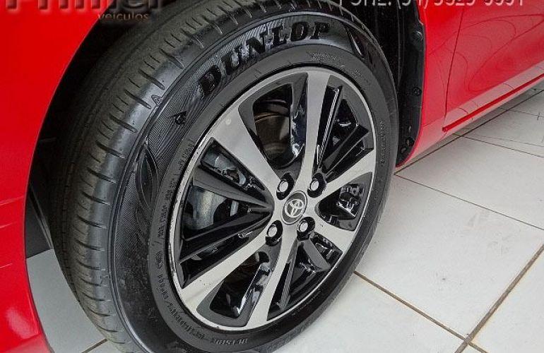 Toyota Yaris HB XLS15 - Foto #4