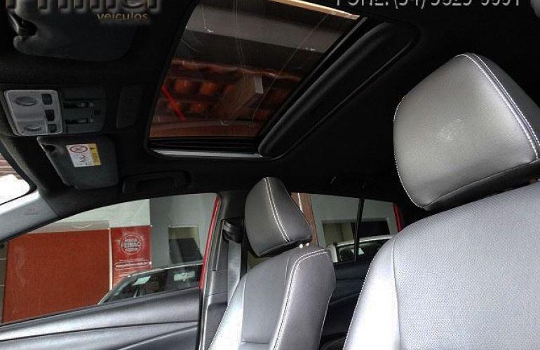 Toyota Yaris HB XLS15 - Foto #5