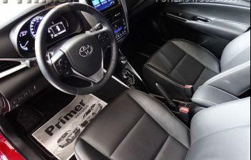 Toyota Yaris HB XLS15 - Foto #6