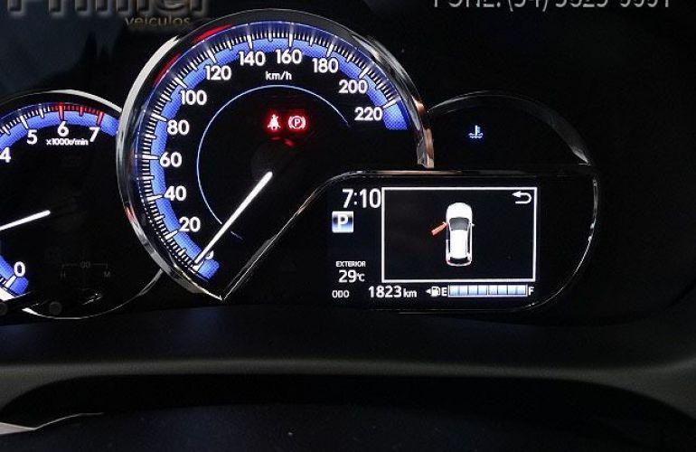 Toyota Yaris HB XLS15 - Foto #7