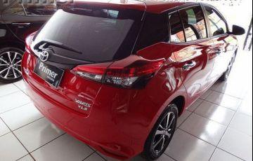 Toyota Yaris HB XLS15 - Foto #9