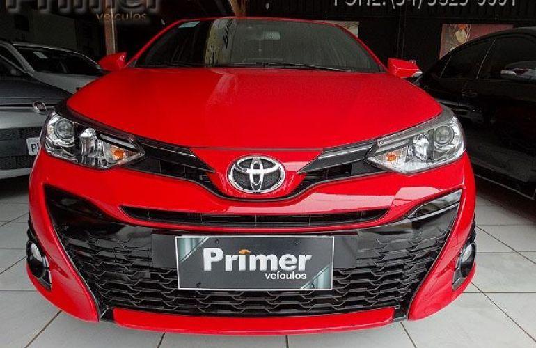 Toyota Yaris HB XLS15 - Foto #10