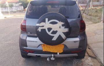Volkswagen CrossFox 1.6 VHT (Flex) - Foto #6