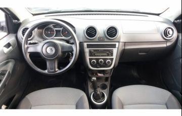 Volkswagen Gol 1.6 8V (Flex) - Foto #6