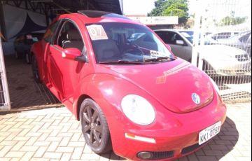 Volkswagen New Beetle 2.0 - Foto #1