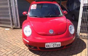Volkswagen New Beetle 2.0 - Foto #3