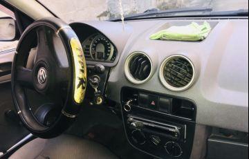 Volkswagen Saveiro 1.6 G4 (Flex) - Foto #3
