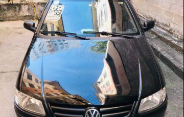 Volkswagen Saveiro 1.6 G4 (Flex) - Foto #7