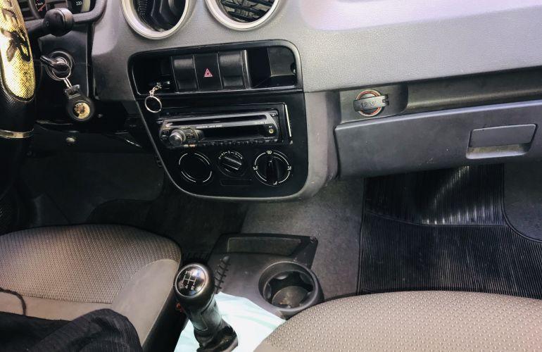 Volkswagen Saveiro 1.6 G4 (Flex) - Foto #9