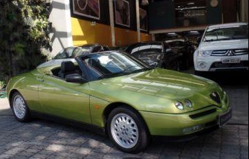 Alfa Romeo Spider 3.0 V6 12V