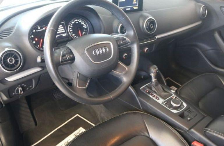 Audi A3 Sedan Attraction S-Tronic 1.4 TFSI 122 cv - Foto #9