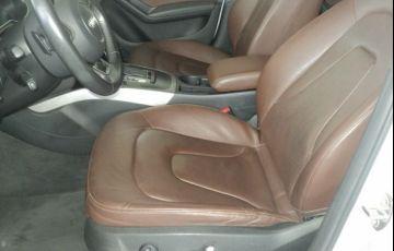 Audi A4 Ambiente 2.0 Turbo FSI - Foto #6