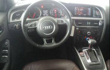 Audi A4 Ambiente 2.0 Turbo FSI - Foto #7