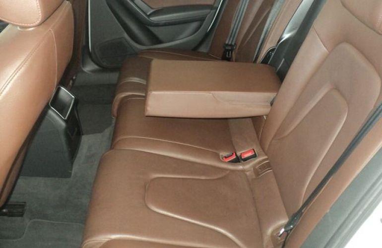 Audi A4 Ambiente 2.0 Turbo FSI - Foto #10
