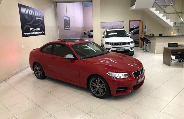 BMW M 240 3.0 Turbo - Foto #1