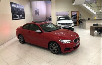 BMW M 240 3.0 Turbo