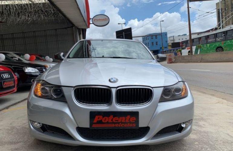 BMW 320i 2.0 16V - Foto #5