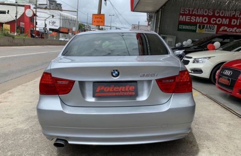 BMW 320i 2.0 16V - Foto #10