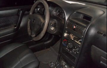 Chevrolet Astra GLS 2.0 Mpfi 8V - Foto #5