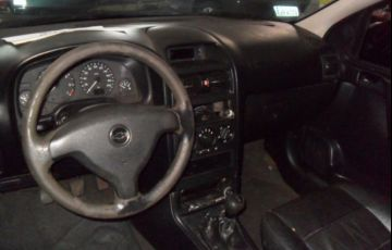 Chevrolet Astra GLS 2.0 Mpfi 8V - Foto #6