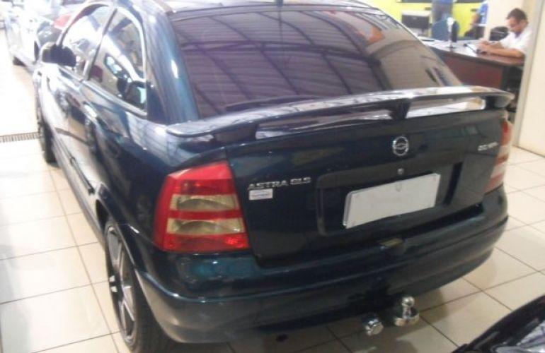 Chevrolet Astra GLS 2.0 Mpfi 8V - Foto #8