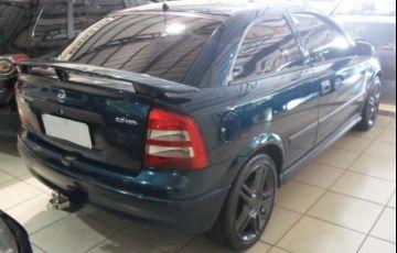 Chevrolet Astra GLS 2.0 Mpfi 8V - Foto #9