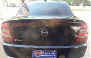 Chevrolet Astra 2.0 Mpfi 16V - Foto #4