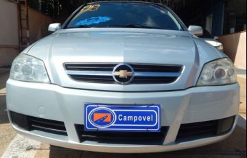 Chevrolet Astra Advantage 2.0 Mpfi 8V Flexpower - Foto #1