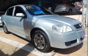 Chevrolet Astra Advantage 2.0 Mpfi 8V Flexpower - Foto #2