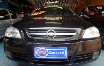 Chevrolet Astra Advantage 2.0 Mpfi 8V Flexpower - Foto #1