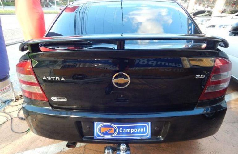 Chevrolet Astra 2.0 Mpfi 16V - Foto #5