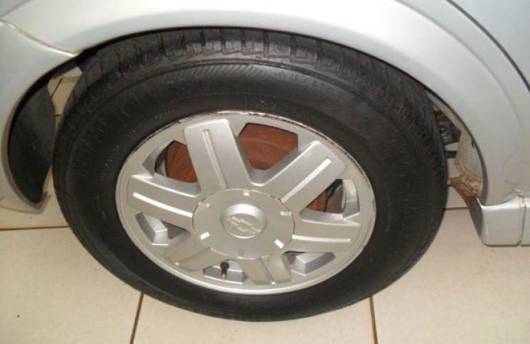 Chevrolet Astra Sedan 2.0 Mpfi 8V - Foto #9