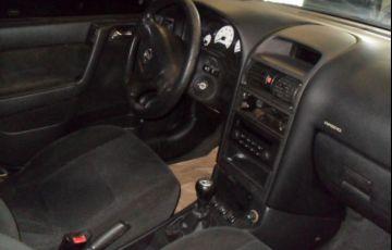 Chevrolet Astra Sedan Elegance 2.0 Mpfi 8V Flexpower - Foto #5