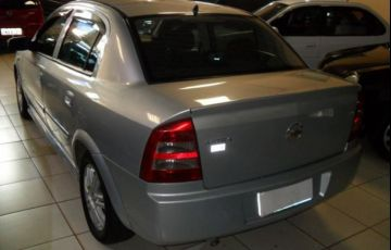 Chevrolet Astra Sedan Elegance 2.0 Mpfi 8V Flexpower - Foto #9