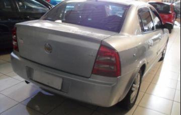 Chevrolet Astra Sedan Elegance 2.0 Mpfi 8V Flexpower - Foto #10