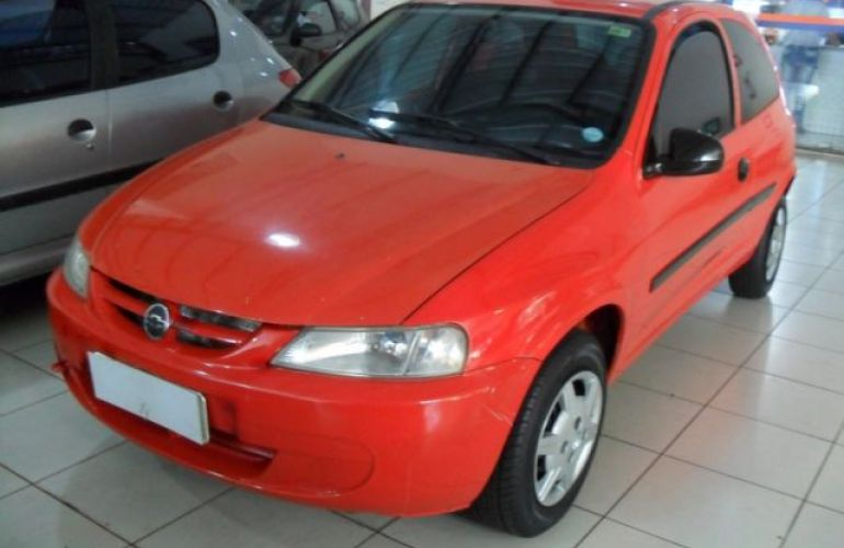 Chevrolet Celta Life 1.0 VHCE 8V Flexpower - Foto #2