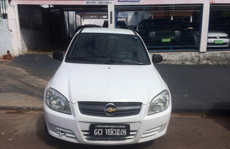 Chevrolet Celta Life 1.0 VHC (Flex) 2p - Foto #1