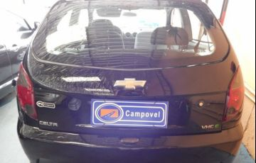 Chevrolet Celta LS 1.0 VHCE 8V Flexpower - Foto #5