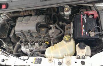Chevrolet Cobalt LTZ 1.4 8V (Flex) - Foto #10