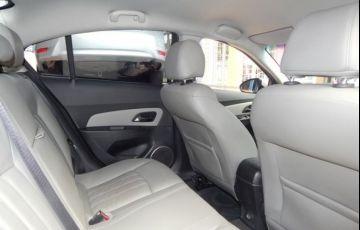 Chevrolet Cruze LTZ 1.8 Ecotec 16V Flex - Foto #4