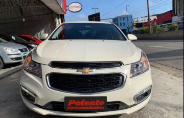 Chevrolet Cruze Sport6 LT 1.8 Ecotec 6 16V - Foto #3