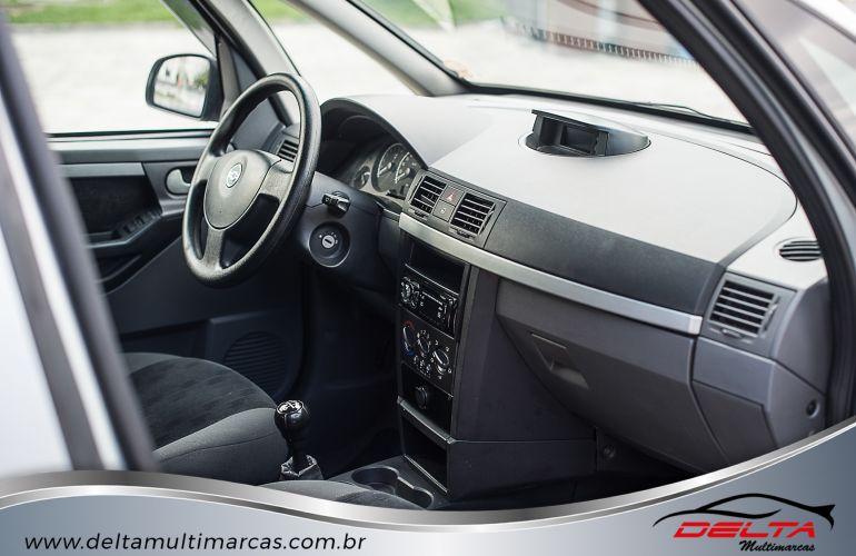 Chevrolet Meriva Maxx 1.8 (Flex) - Foto #2