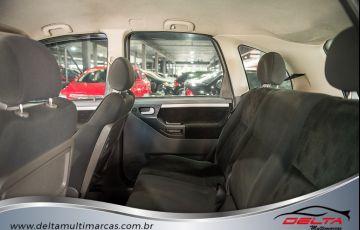 Chevrolet Meriva Maxx 1.8 (Flex) - Foto #8