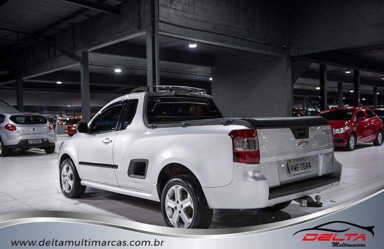 Chevrolet Montana Sport 1.4 (Flex) - Foto #2