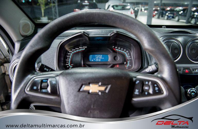 Chevrolet Montana Sport 1.4 (Flex) - Foto #6