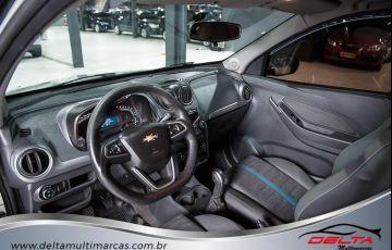 Chevrolet Montana Sport 1.4 (Flex) - Foto #9