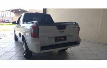 Chevrolet Vectra Expression 2.0 (Flex) - Foto #4