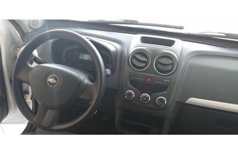 Chevrolet Vectra Expression 2.0 (Flex) - Foto #8