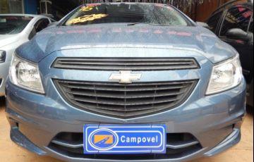 Chevrolet Onix Hatch LS 1.0 8V FlexPower - Foto #1